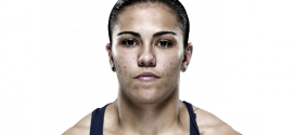 Jessica Andrade dismantles Rosi Sexton at UFC Fight Night 30