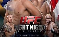 UFC Fight Night 30 full video highlights