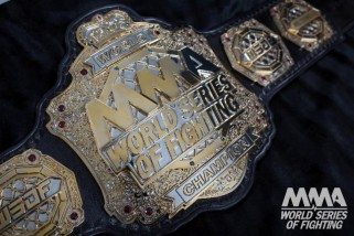 World Series of Fighting to launch fighter PPV revenue sharing model in 2015