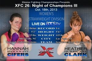 XFC-26-Hannah-Cifers-vs-Heather-Clark-Live-on-Axstv