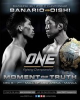 one fc-moment of truth