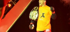 Scott Holtzman to take fight outside XFC, faces George Sheppard April 5