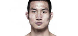 UFC Fight Night 34 main event shaken up, Hyun Gyu Lim in for injured Ellenberger