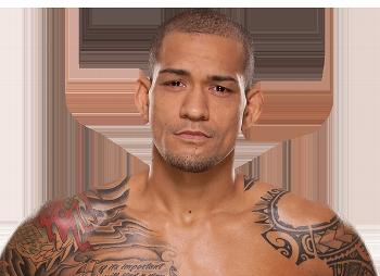 Yancy Medeiros suspended indefinitely following UFC Fight Night 31