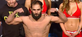UFC 171: Hendricks vs. Lawler is all about the welterweight division