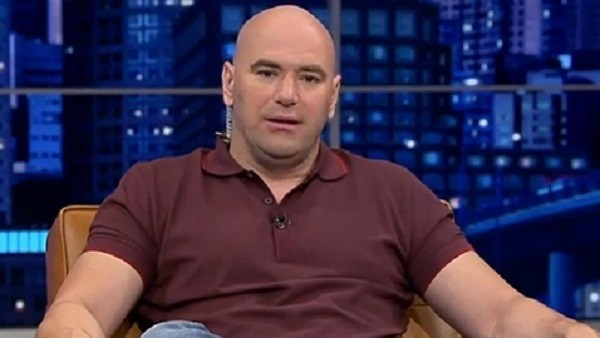 Video:Dana White talks to FOX Sports Live about Weidman-Silva and Rousey-Tate