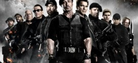 The Expendables 3 official trailer