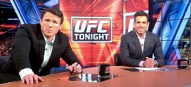 The UFC Tonight crew makes predictions on UFC 168 *Video*