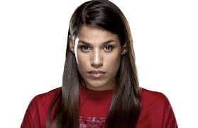 TUF winner Julianna Pena