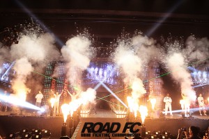 RoadFC