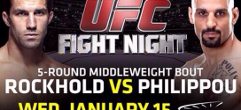 UFC Fight Night 35 LIVE results and play-by-play