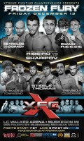XFC-27-Poster-Updated