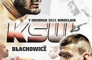 KSW 25 results and fight videos