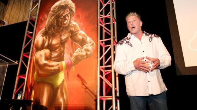 2014 WWE Hall of Fame – Ultimate Warrior finally in?