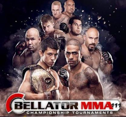 Bellator 111 – results and play by play