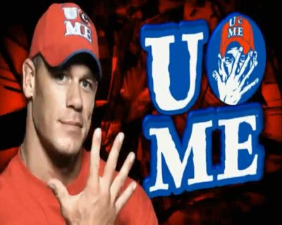 Is Champ there? Guy uses John Cena to troll poor lady in prank call