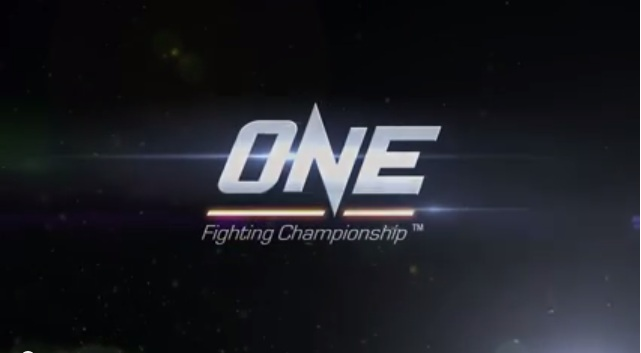 ONE FC announces 'War of Dragons' set of July 11th in Taiwan