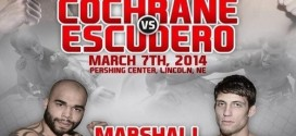 RFA 13 quick results: Cochrane defeats Escudero via unanimous decision