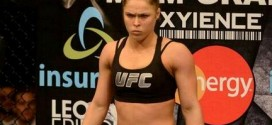 Ronda Rousey vs. Alexis Davis booked for July 5th
