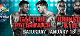 Exclusive: WSOF 8′s Derrick Mehmen previews fight with Scott Barrett and much more
