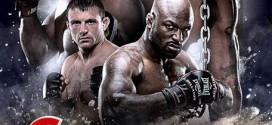 Rampage vs M'Pumbu, King Mo vs Zayats at Bellator 110; full card finalized