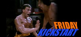 Friday Kickstart: Rocky rules! | VIDEO