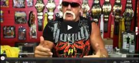 Post racist rant Hulk Hogan talks Vince, WWE
