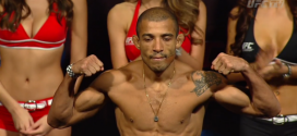 Jose Aldo finally takes notice of McGregor, says 'Nothing stands out'
