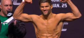 Josh Thomson to make Bellator MMA debut against Mike Bronzoulis in September
