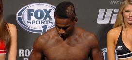 Lorenz Larkin vs. Albert Tumenov added to UFC 195