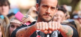 CM Punk furious over this leaked wedding photo