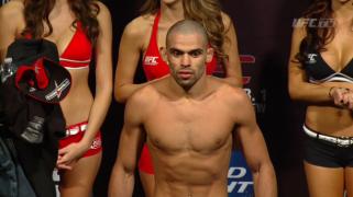 UFC 169: Barao vs. Faber II full video highlights