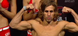 VIDEO: Faber discusses his bathroom brawl with McGregor