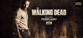 Trailer | In depth look at second half of 'The Walking Dead' season 4