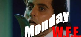 Monday's WFE: Hit and Run *VIDEO*