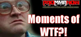 Moments of WTF: Just watch. Seriously. | VIDEO
