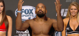 *Live Stream* UFC Fight Night 70: Machida vs. Romero post-fight press conference