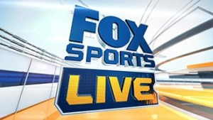 Fox Sports Live