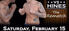 Kentucky's Hardrock MMA puts on 61st event tomorrow night in Bowling Green