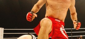 MFC 40: Crowned Kings adds three bouts to May 9 card