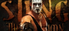 Sting all but confirms his appearance on next week's RAW
