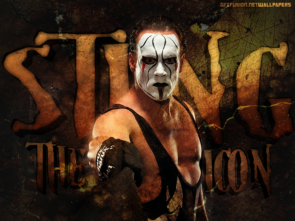 Trailer for WWE's Sting DVD revealed