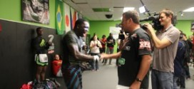 Danasabe Mohammed earns multi-fight contract at XFC tryouts