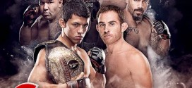 With Silva Injured, Anthony Leone Steps Up To Face Bellator Bantamweight Champion Eduardo Dantas For World Title Friday, March 7th Live On Spike