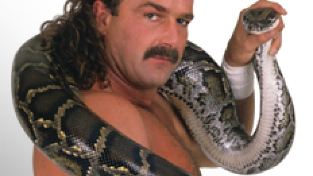 Jake Roberts WWE Hall of Fame inductor revealed