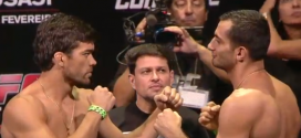 Lyoto Machida vs. Gegard Mousasi video highlights