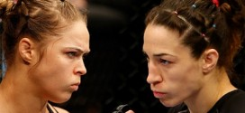 Ronda Rousey vs. Sara McMann UFC 170 video preview