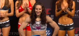 Invicta FC champ Lauren Murphy to face Sara McMann in Maine