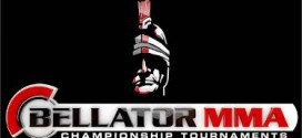 Bellator 114 fight card finalized for March 28th in Utah