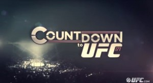 Countdown to UFC 171